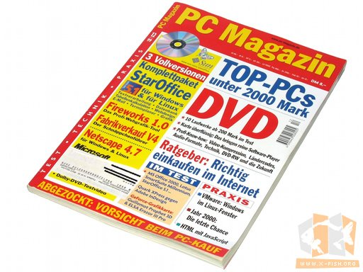 PC Magazin DOS 12/99