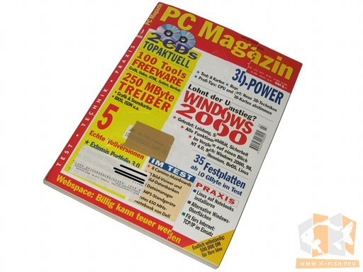 PC Magazin 02/00