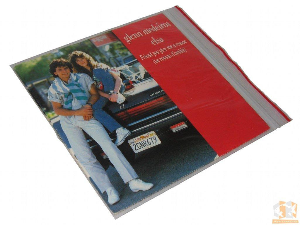 Deutsche Singles Schlagerplatten 2