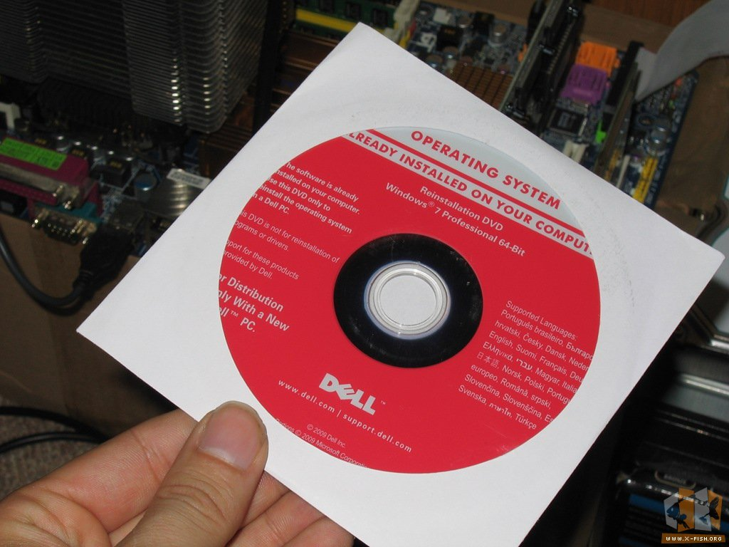 dell recovery disk windows 7 download